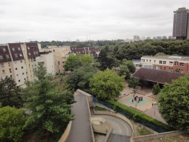 Sale apartment Creteil 249500€ - Picture 7