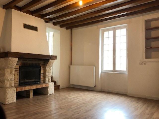 Sale house / villa La chartre sur le loir 94000€ - Picture 2