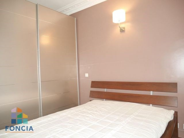 Rental apartment Suresnes 900€ CC - Picture 5