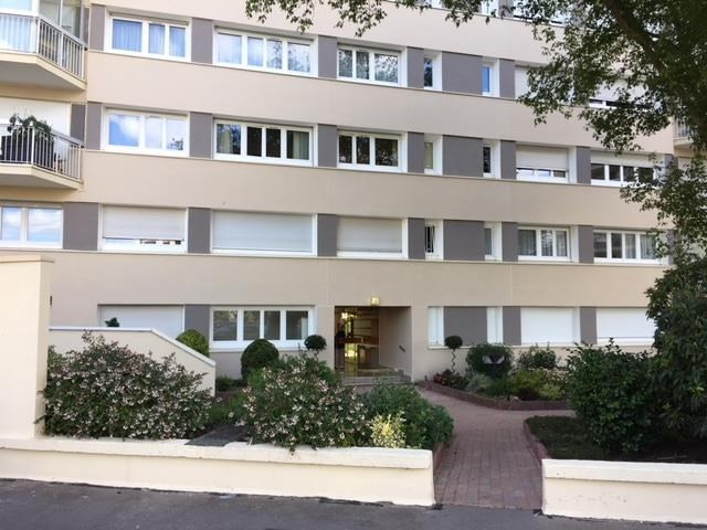 Sale apartment Marly le roi 449000€ - Picture 2