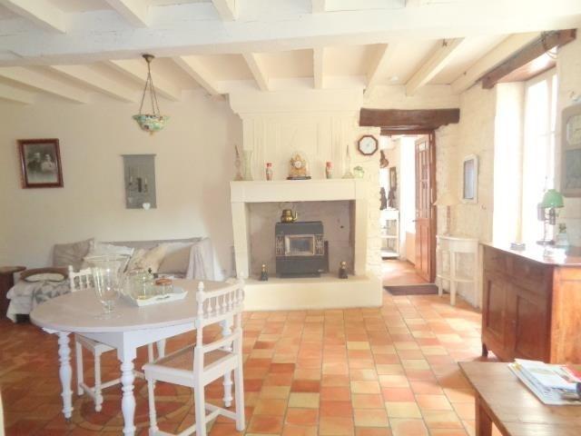 Vente maison / villa St andre de cubzac 368500€ - Photo 8