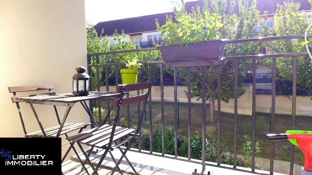 Vente appartement Trappes 195000€ - Photo 2