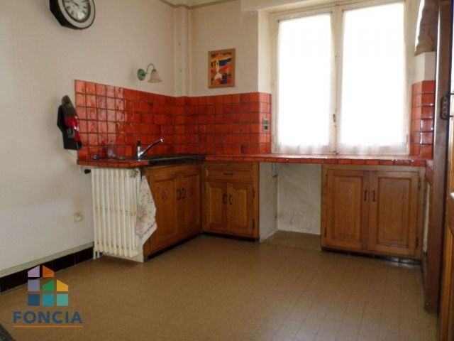 Sale apartment Bourg-en-bresse 210 000€ - Picture 7