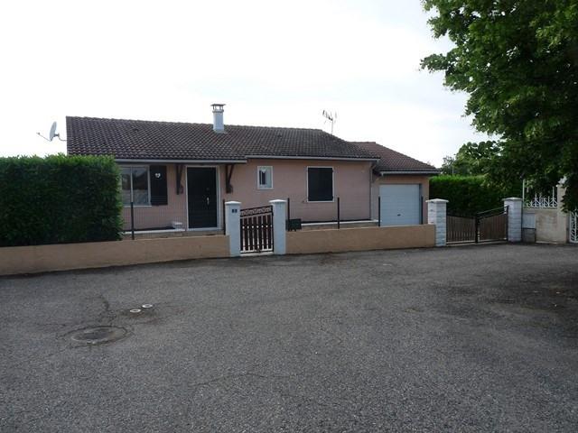 Vente maison / villa Saint-laurent-la-conche 179000€ - Photo 1