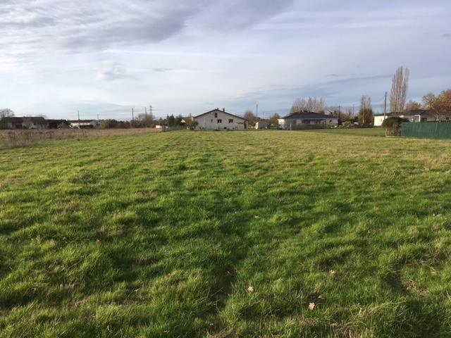 Vente terrain Montauban 72000€ - Photo 1