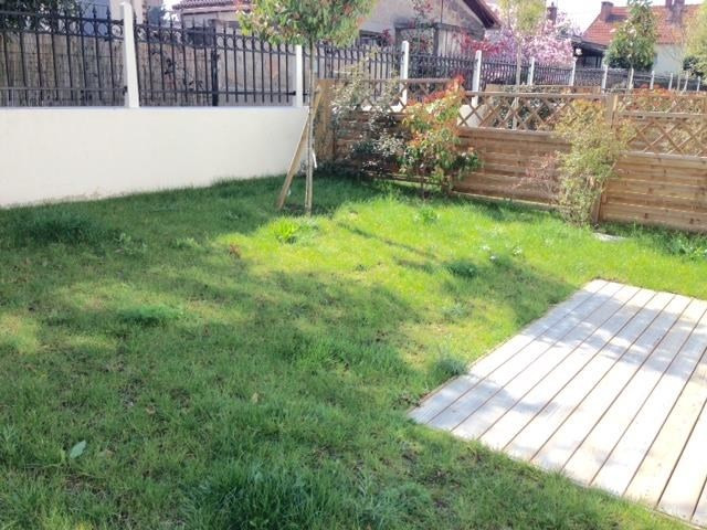 Vente appartement Villejuif 298 000€ - Photo 2