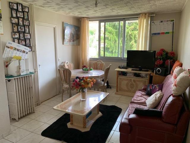 Vente appartement Sarcelles 119000€ - Photo 1