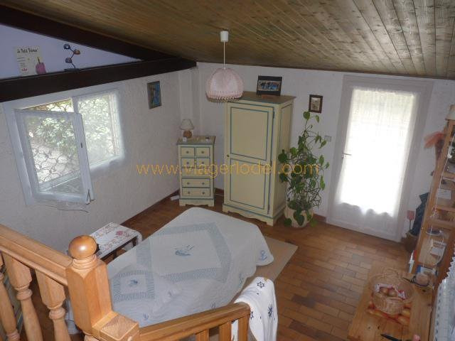 Life annuity apartment Fréjus 48 000€ - Picture 5