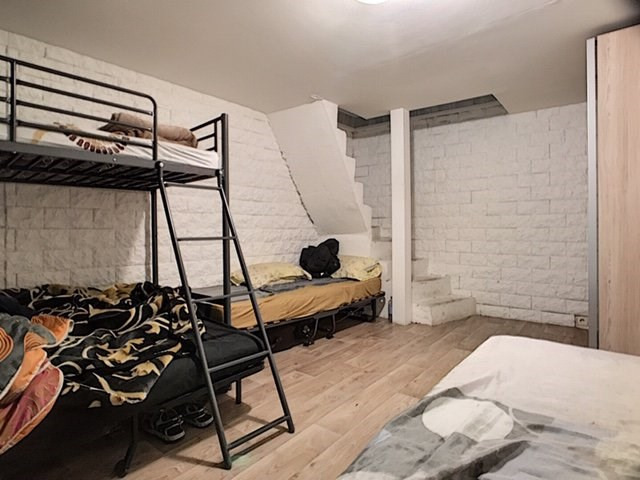 Vente appartement Aubervilliers 154000€ - Photo 3
