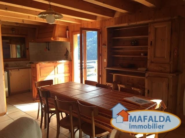Location maison / villa Brizon 735€ CC - Photo 2