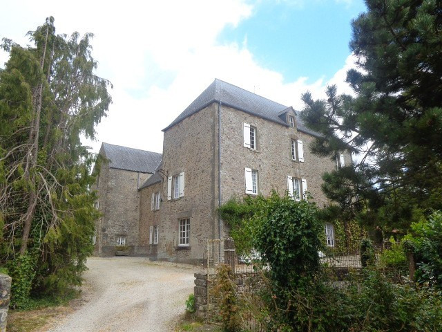 Vente château Videcosville 363 100€ - Photo 1