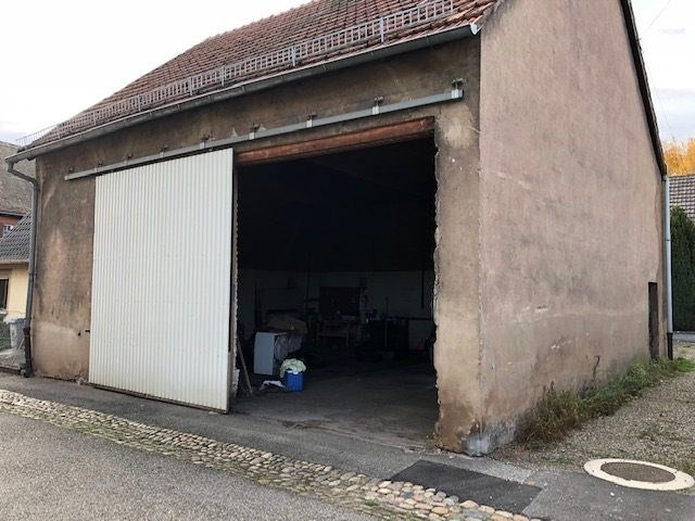 Vente local commercial Strasbourg 60 000€ HT - Photo 1