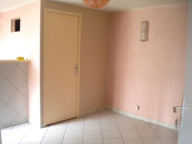 Location appartement Grenoble 298€ CC - Photo 1