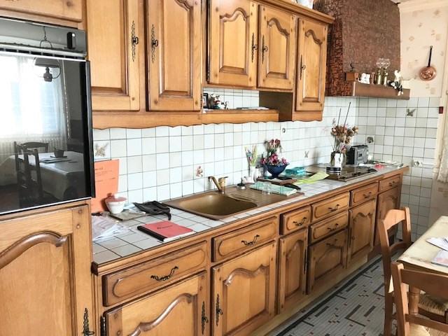 Vente maison / villa Pommeret 137150€ - Photo 2