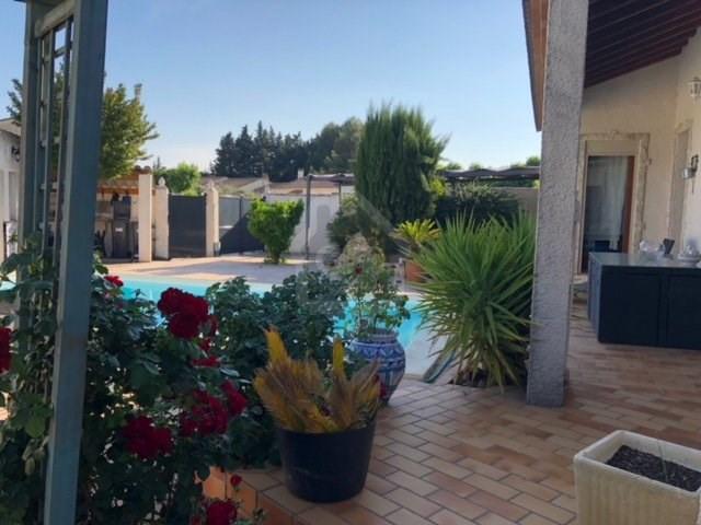 Vente maison / villa Redessan 275000€ - Photo 2