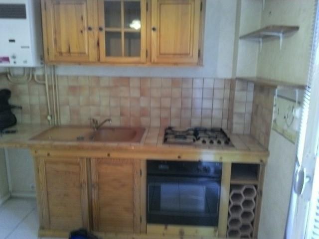 Vente appartement Venissieux 120000€ - Photo 2