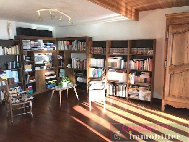 Sale house / villa Puylaurens 332000€ - Picture 7