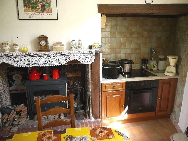 Sale house / villa Prayssas 155000€ - Picture 4