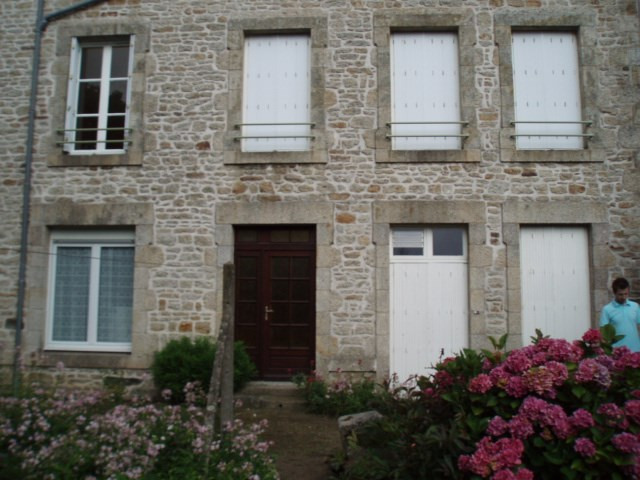 Location appartement Pontivy 226€ CC - Photo 8