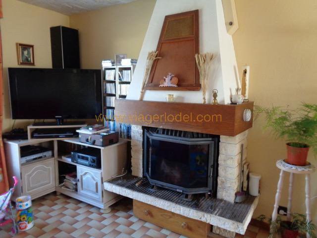 Vitalicio  casa Berck 59500€ - Fotografía 5