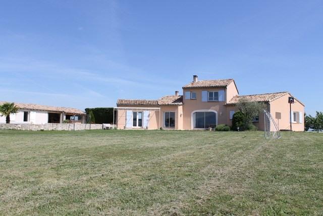 Sale house / villa Fanjeaux 388000€ - Picture 5