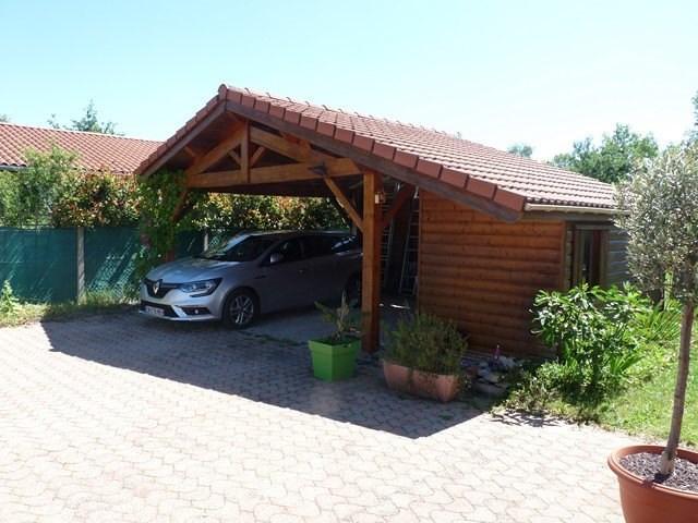 Vente maison / villa Montrond-les-bains 239000€ - Photo 4