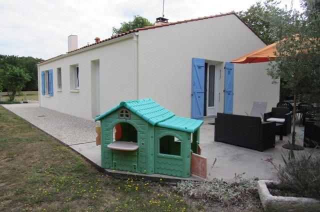 Sale house / villa Bords 185500€ - Picture 6