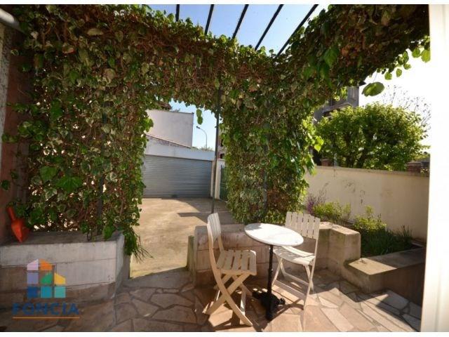 Vente de prestige maison / villa Suresnes 1065000€ - Photo 11