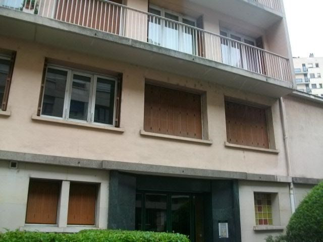 Location appartement Lyon 6ème 292€ CC - Photo 1