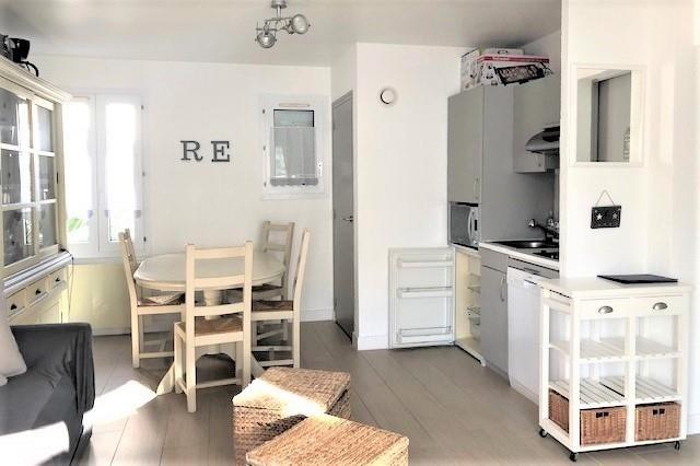Vente appartement Rivedoux plage 242000€ - Photo 2