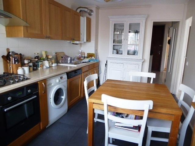 Sale apartment Ste foy les lyon 199000€ - Picture 7