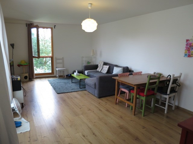 Sale apartment Bois-d'arcy 246 750€ - Picture 2