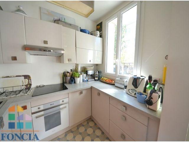 Deluxe sale house / villa Suresnes 860000€ - Picture 5