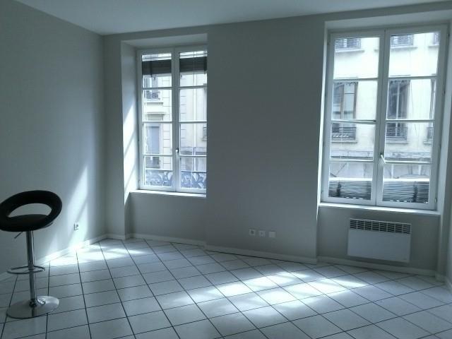 Location appartement Lyon 2ème 963€ CC - Photo 3
