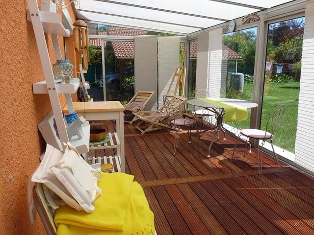 Vente maison / villa Montrond-les-bains 239000€ - Photo 12