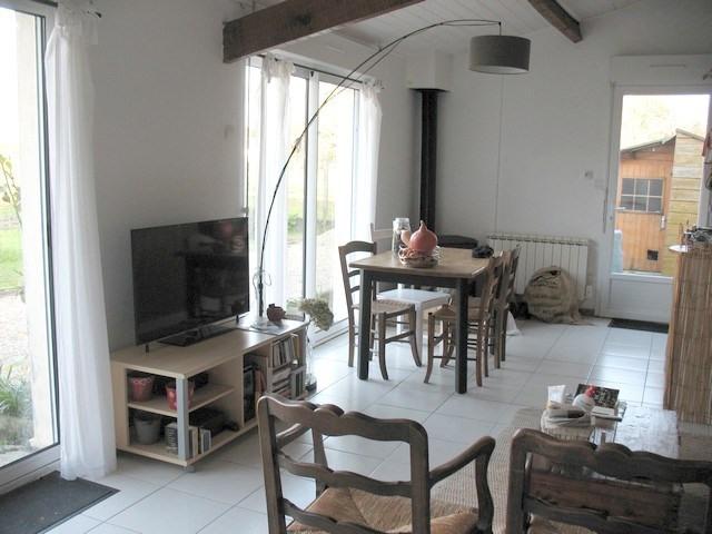 Sale house / villa Etaules 139000€ - Picture 4