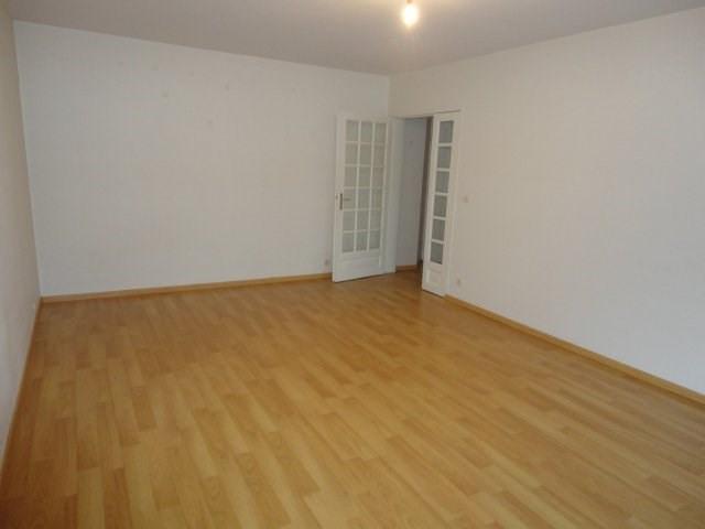 Rental apartment Bures sur yvette 646€ CC - Picture 5