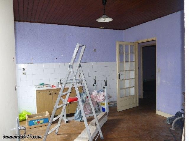 Vente immeuble Castelmoron sur lot 139000€ - Photo 11