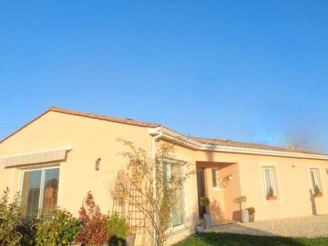Vente maison / villa Cavignac 196500€ - Photo 2