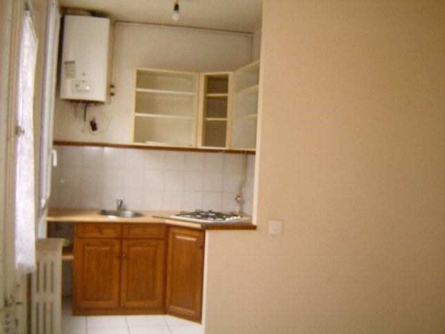 Sale apartment Bondy 110000€ - Picture 3