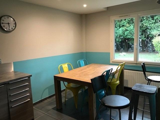 Rental apartment Lyon 8ème 960€ CC - Picture 4