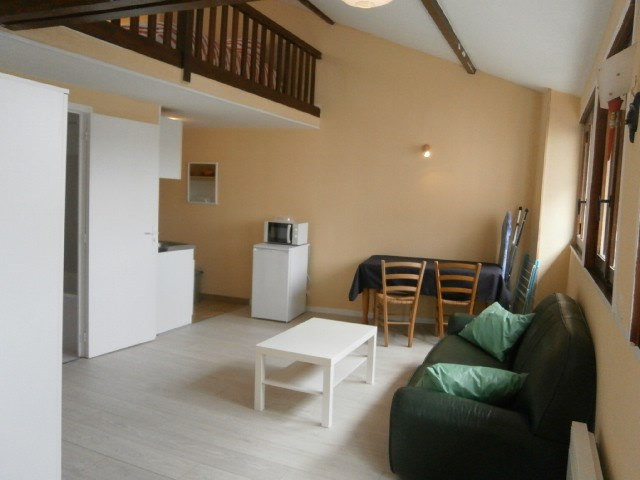 Rental apartment Fontainebleau 702€ CC - Picture 10