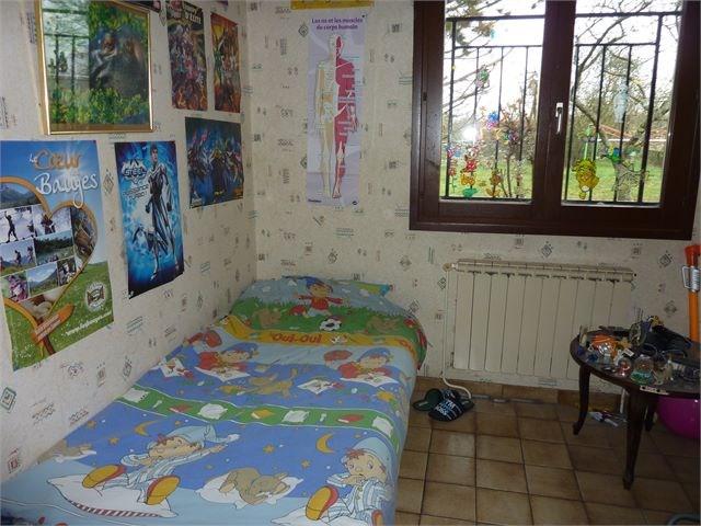 Vente maison / villa Gondreville 210000€ - Photo 4