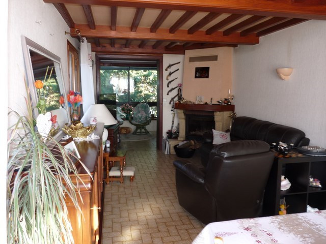 Revenda casa Montverdun 185000€ - Fotografia 4