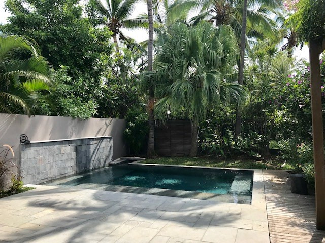 Vente de prestige maison / villa L'ermitage les bains 910000€ - Photo 8