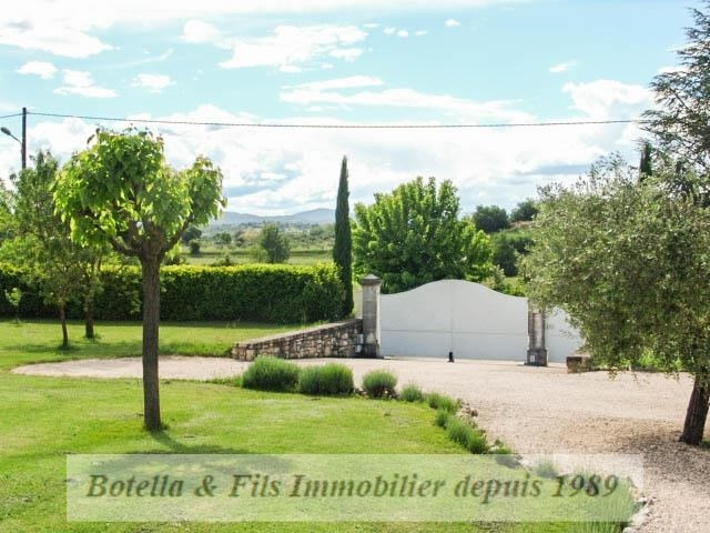 Venta  casa Barjac 279000€ - Fotografía 2