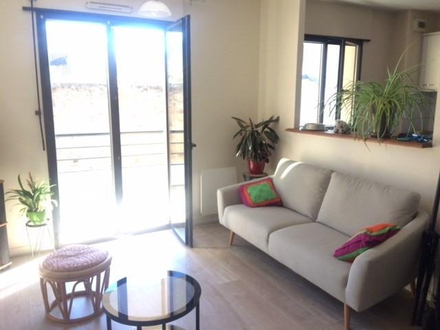 Sale apartment Limoges 89000€ - Picture 2