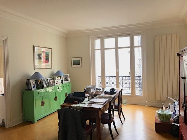 Rental apartment Paris 8ème 5 620€ CC - Picture 9