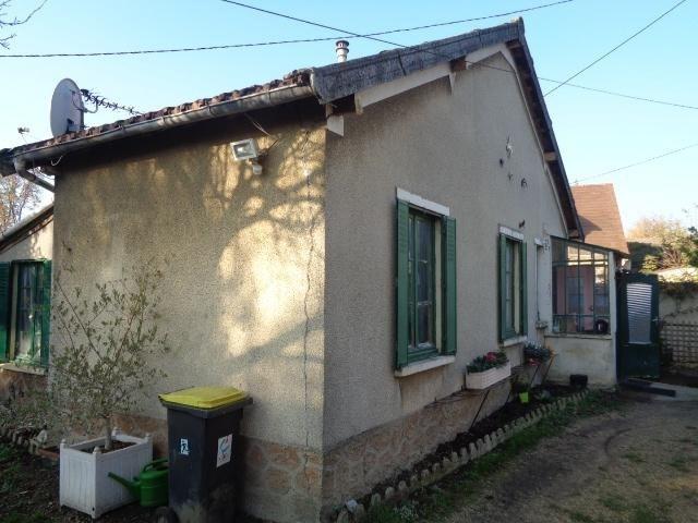 Sale house / villa Champigny sur marne 340000€ - Picture 1