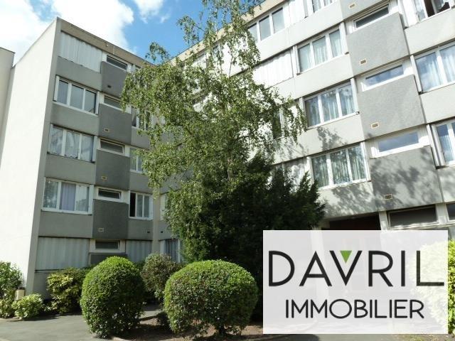 Revenda apartamento Conflans ste honorine 159000€ - Fotografia 3
